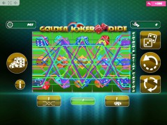 Golden Joker Dice slotgames77.com MrSlotty 4/5