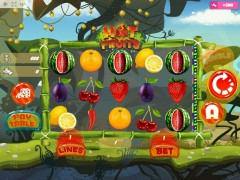 HOT Fruits slotgames77.com MrSlotty 1/5