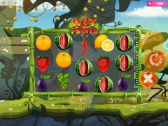 HOT Fruits slotgames77.com MrSlotty 2/5