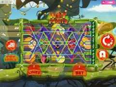 HOT Fruits slotgames77.com MrSlotty 4/5