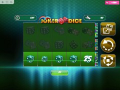Joker Dice slotgames77.com MrSlotty 2/5