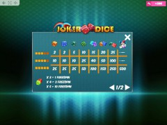 Joker Dice slotgames77.com MrSlotty 5/5