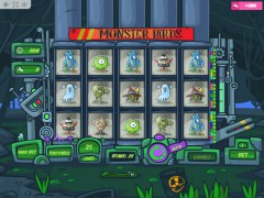 Monster Birds slotgames77.com MrSlotty 1/5
