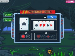 Monster Birds slotgames77.com MrSlotty 3/5