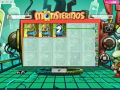 Monsterinos slotgames77.com MrSlotty 2/5
