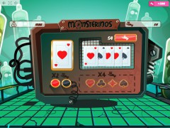 Monsterinos slotgames77.com MrSlotty 3/5