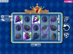 Royal7Fruits slotgames77.com MrSlotty 2/5