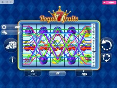 Royal7Fruits slotgames77.com MrSlotty 4/5