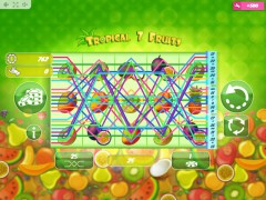 Tropical7Fruits slotgames77.com MrSlotty 4/5