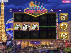 Vegas AfterParty slotgames77.com MrSlotty 2/5