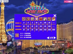 Vegas AfterParty slotgames77.com MrSlotty 5/5