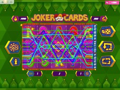 Joker Cards slotgames77.com MrSlotty 4/5