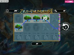 Zeus the Thunderer II slotgames77.com MrSlotty 2/5
