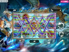 Zeus the Thunderer II slotgames77.com MrSlotty 4/5