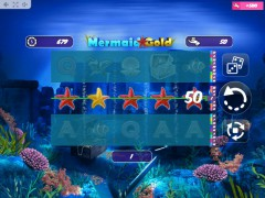 Mermaid Gold slotgames77.com MrSlotty 2/5