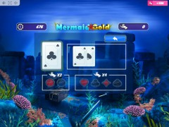 Mermaid Gold slotgames77.com MrSlotty 3/5