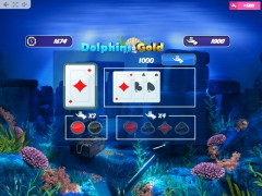 Dolphins Gold slotgames77.com MrSlotty 3/5