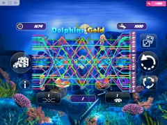 Dolphins Gold slotgames77.com MrSlotty 4/5