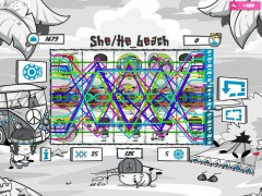 She/He_beach slotgames77.com MrSlotty 4/5