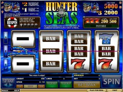 Hunter of Seas slotgames77.com iSoftBet 5/5