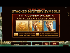Titans of the Sun Hyperion slotgames77.com Quickfire 2/5