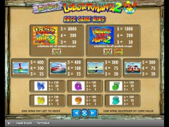 Lucky Larrys Lobstermania 2 slotgames77.com IGT Interactive 3/5