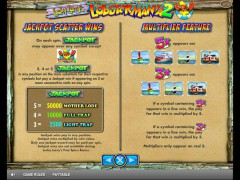 Lucky Larrys Lobstermania 2 slotgames77.com IGT Interactive 4/5