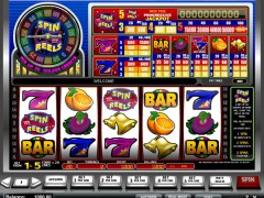Spin or Reels slotgames77.com iSoftBet 1/5