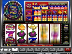 Spin or Reels slotgames77.com iSoftBet 2/5