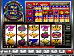 Spin or Reels slotgames77.com iSoftBet 3/5