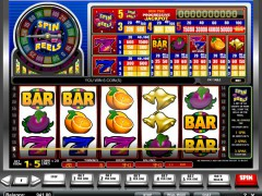Spin or Reels slotgames77.com iSoftBet 4/5