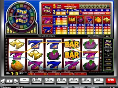 Spin or Reels slotgames77.com iSoftBet 5/5