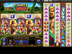 Giant's Gold slotgames77.com William Hill Interactive 1/5
