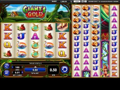 Giant's Gold slotgames77.com William Hill Interactive 2/5