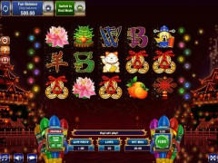 Midnight Lucky Sky slotgames77.com GamesOS 1/5