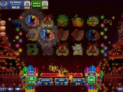 Midnight Lucky Sky slotgames77.com GamesOS 2/5