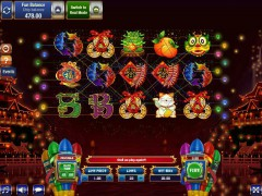 Midnight Lucky Sky slotgames77.com GamesOS 3/5