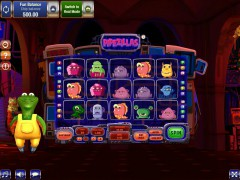 Pipezillas slotgames77.com GamesOS 1/5