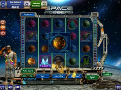 Space Robbers slotgames77.com GamesOS 2/5