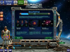 Space Robbers slotgames77.com GamesOS 4/5
