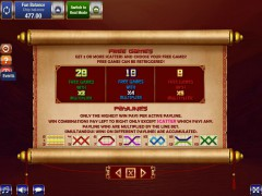 East Wind Battle slotgames77.com GamesOS 5/5