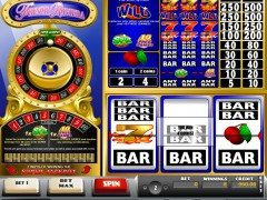 French Riviera slotgames77.com iSoftBet 3/5