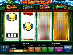 Mini Spin Madness slotgames77.com iSoftBet 2/5