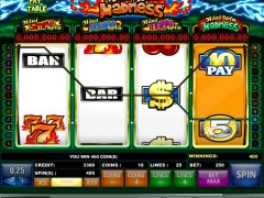 Mini Spin Madness slotgames77.com iSoftBet 5/5