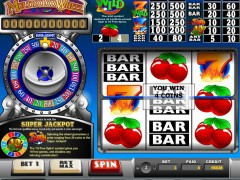 Multi Color Wheel slotgames77.com iSoftBet 4/5
