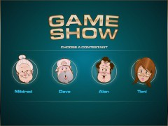 Game Show - iSoftBet
